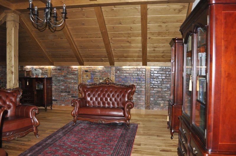 Dom na sprzedaż Ciosowa, Leśna  503m2 Foto 8