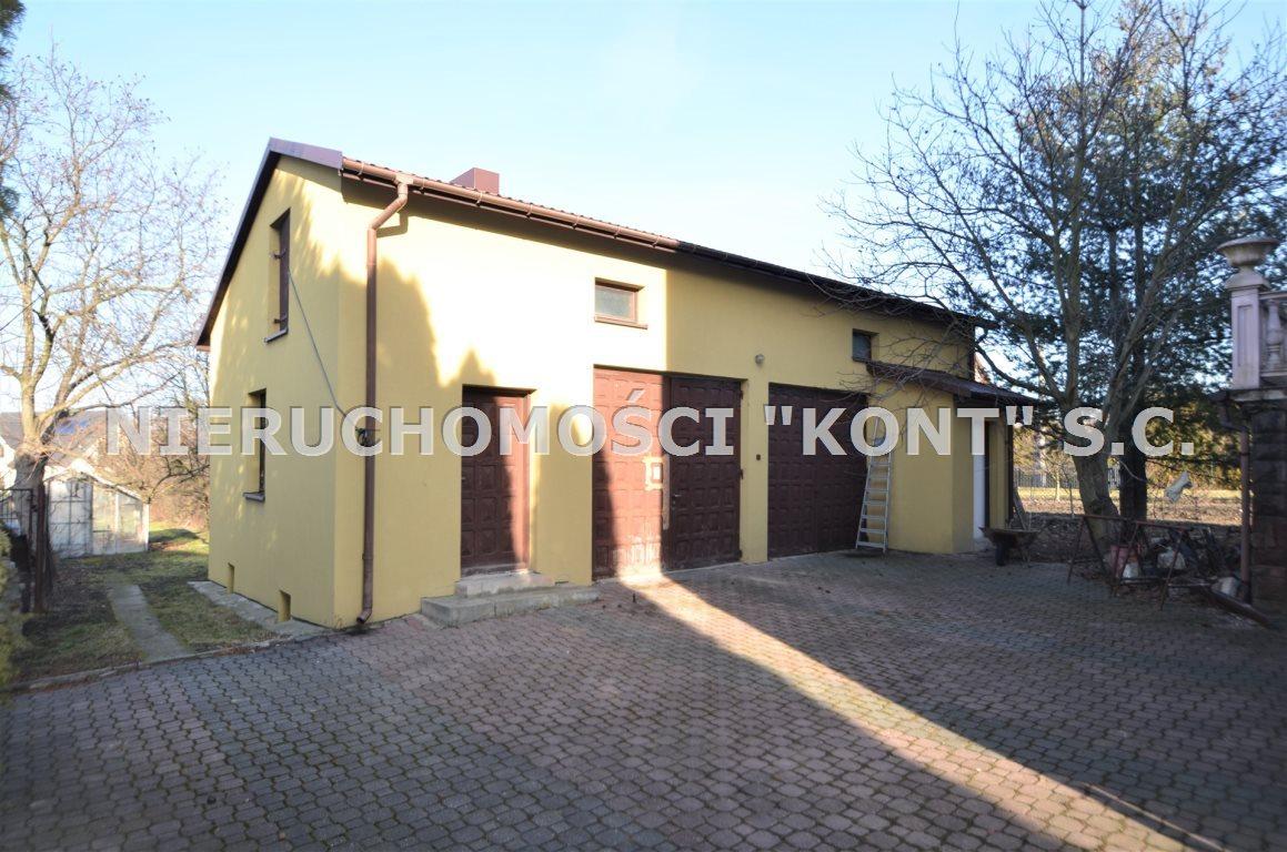 Dom na sprzedaż Sędziszów  330m2 Foto 4