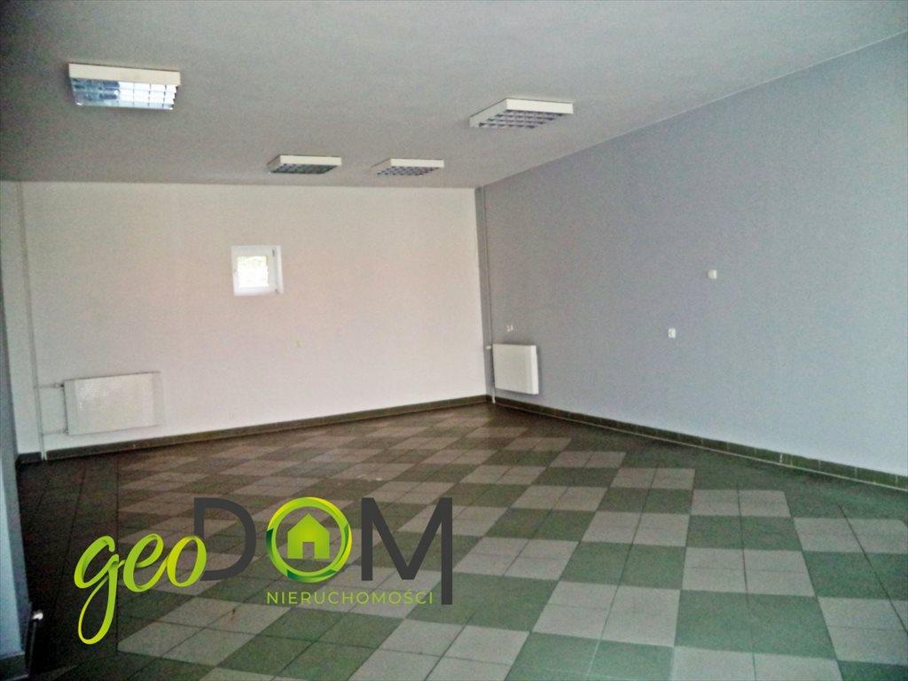 Lokal użytkowy na sprzedaż Biała Podlaska  349m2 Foto 3