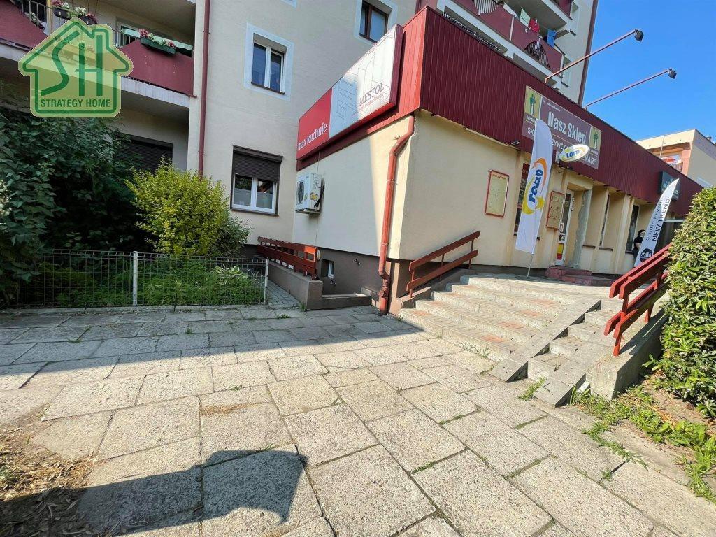 Lokal użytkowy na wynajem Przemyśl  180m2 Foto 1