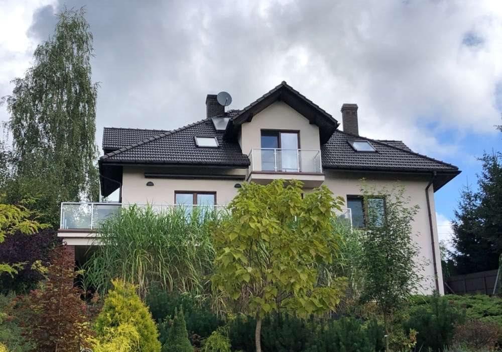 Dom na sprzedaż Wieliczka, Sygneczów  220m2 Foto 1