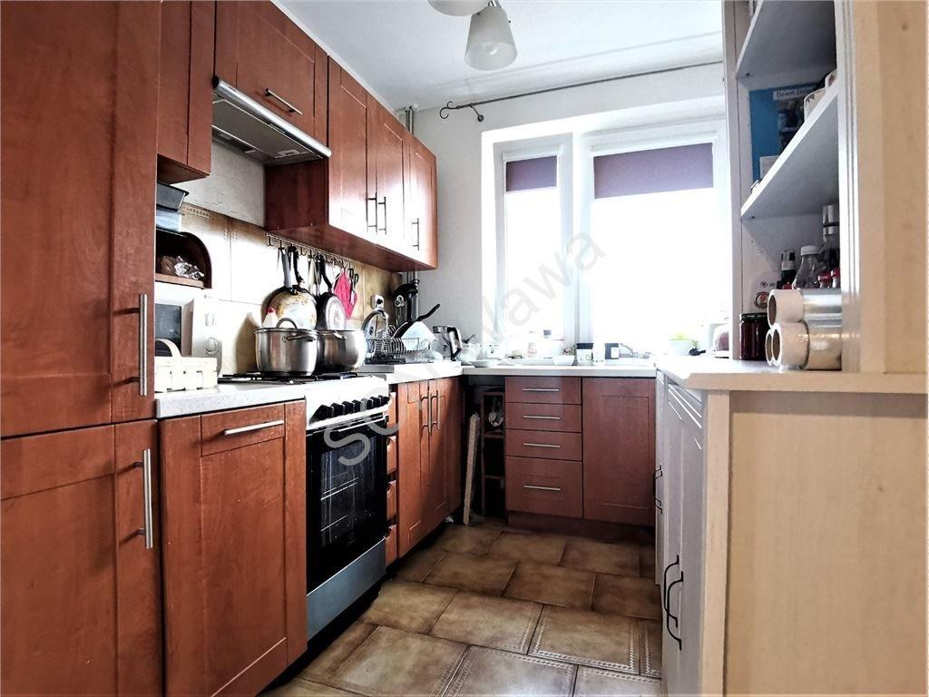 Mieszkanie trzypokojowe na sprzedaż Warszawa, Ursynów, Benedykta Polaka  66m2 Foto 7
