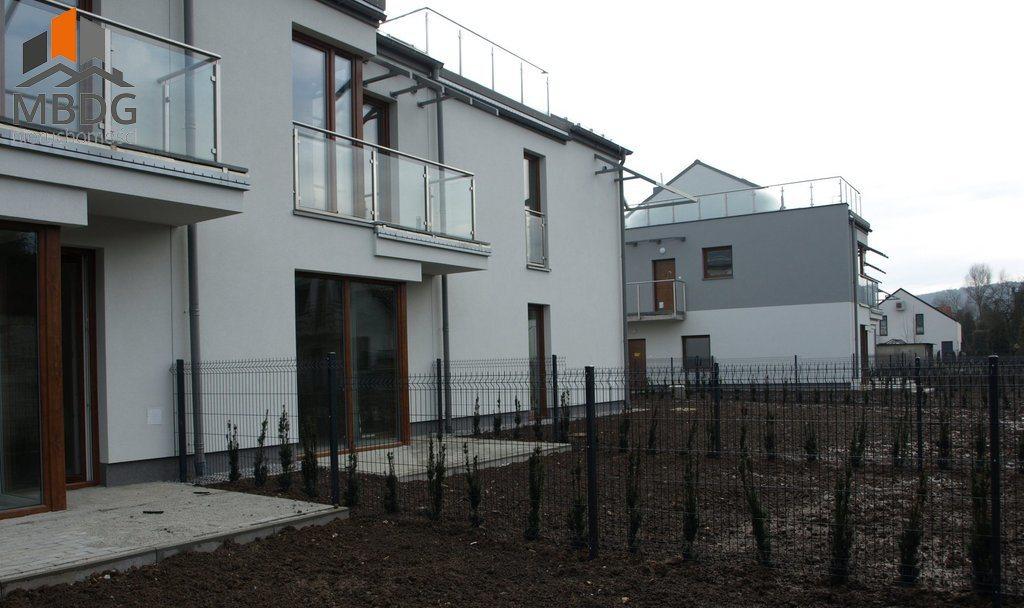 Mieszkanie na sprzedaż Kraków, Wola Justowska, Wola Justowska, Brzegowa  95m2 Foto 4