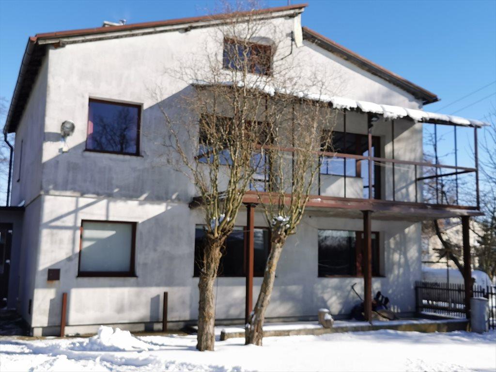 Dom na sprzedaż Trzcianka, Siedlisko  128m2 Foto 1