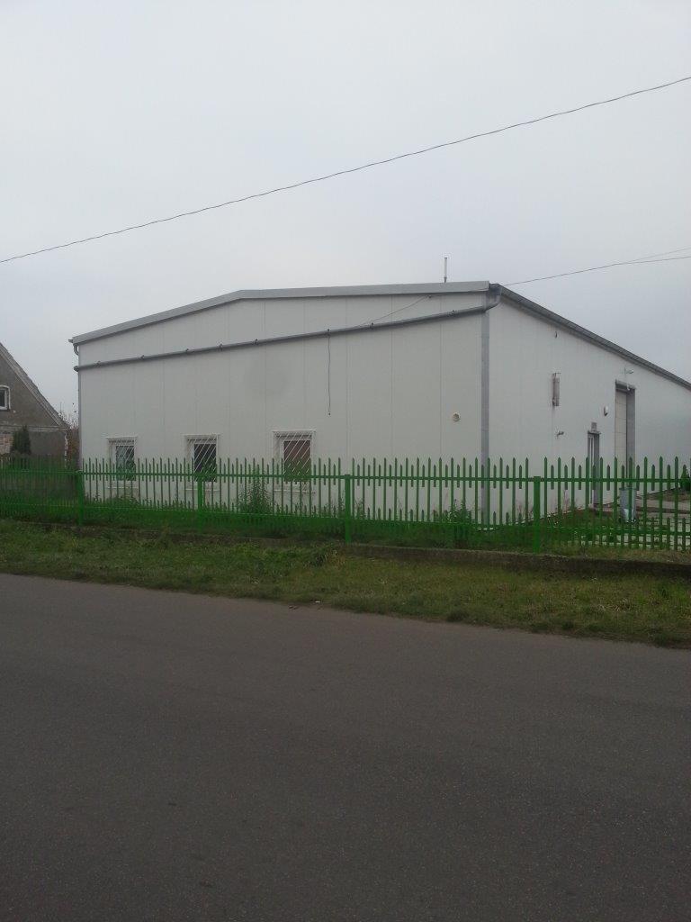 Lokal użytkowy na sprzedaż Rurzyca, Goleniowska 114  440m2 Foto 4