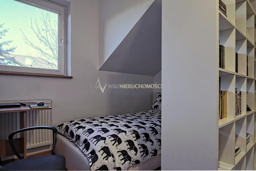 Mieszkanie czteropokojowe  na sprzedaż Wilczyce, Szkolna  95m2 Foto 13