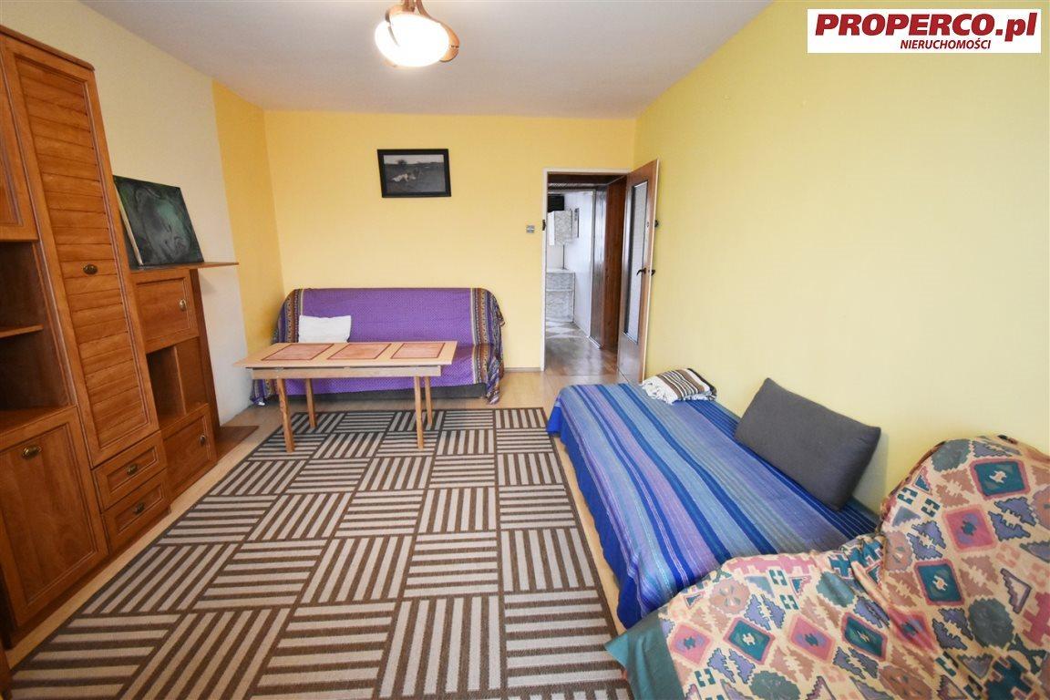 Mieszkanie dwupokojowe na wynajem Kielce, Bocianek, Norwida  50m2 Foto 5