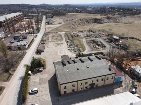Lokal użytkowy na sprzedaż Trzebinia, Górka  890m2 Foto 9