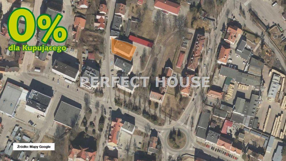 Lokal użytkowy na sprzedaż Bartoszyce  881m2 Foto 2