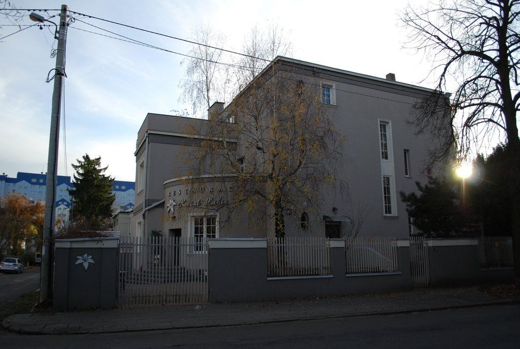 Dom na sprzedaż Łódź, Bałuty, dr. Władysława Biegańskiego  700m2 Foto 5