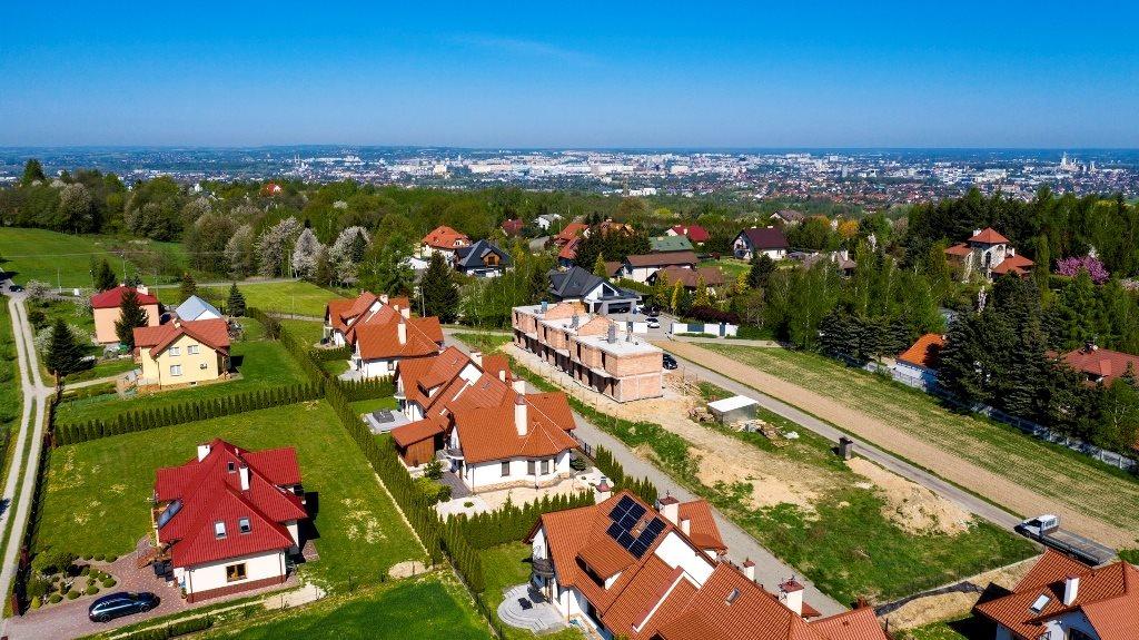 Dom na sprzedaż Rzeszów, św. Rocha  125m2 Foto 1