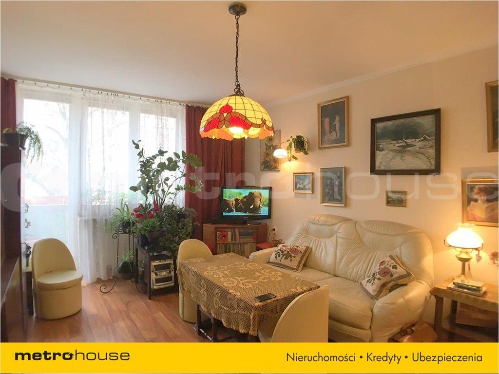Mieszkanie dwupokojowe na sprzedaż Warszawa, Włochy  54m2 Foto 3