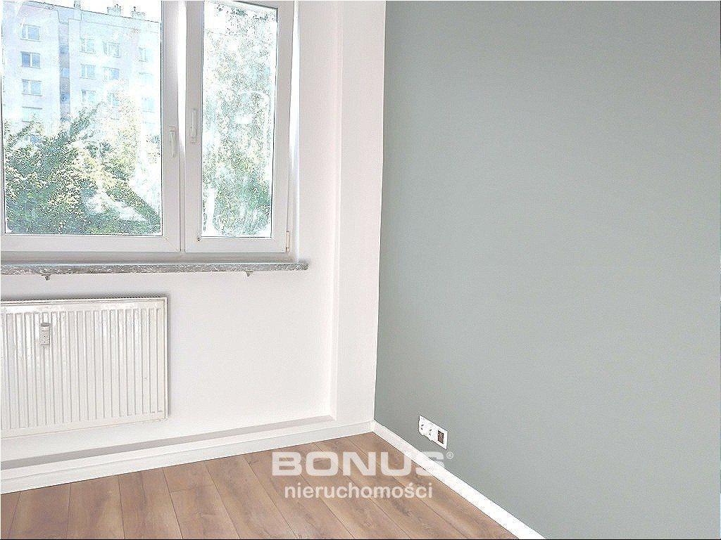 Mieszkanie trzypokojowe na sprzedaż Warszawa, Bemowo, Rozłogi  51m2 Foto 8
