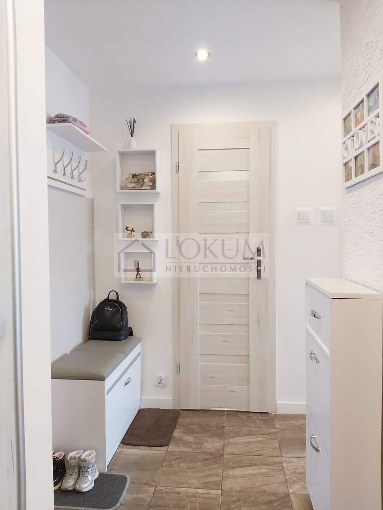 Mieszkanie trzypokojowe na sprzedaż Lublin, Bronowice, Bukowa  48m2 Foto 10