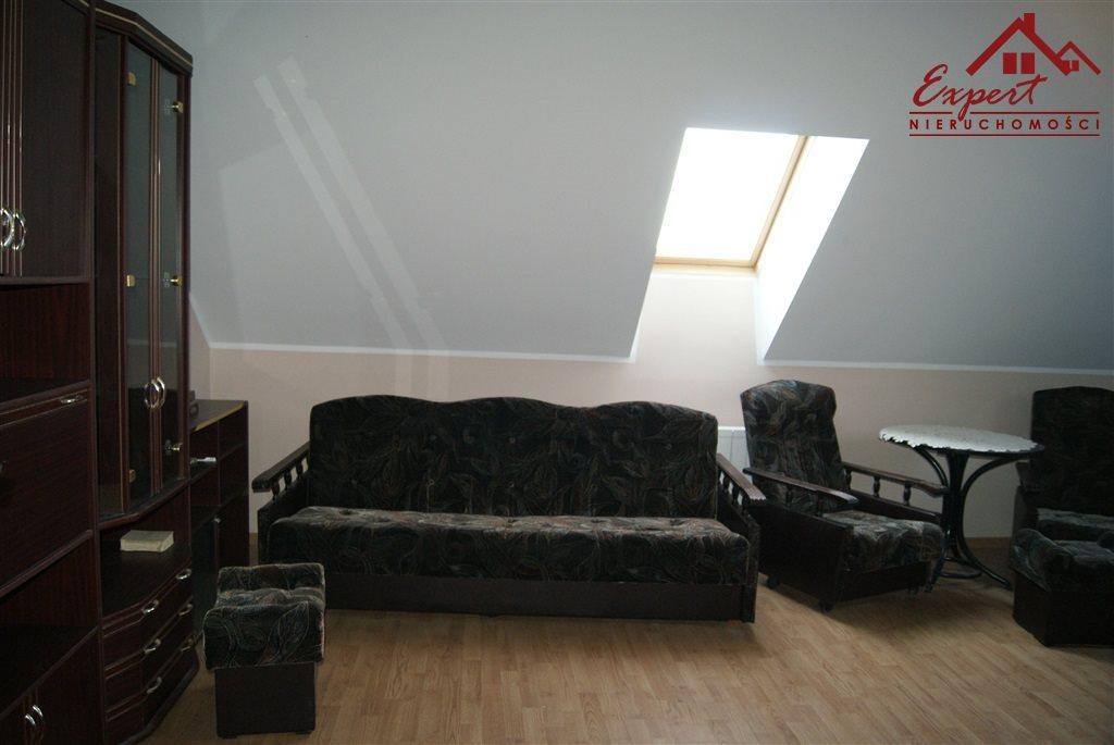 Mieszkanie czteropokojowe  na wynajem Nowa Wieś  90m2 Foto 7