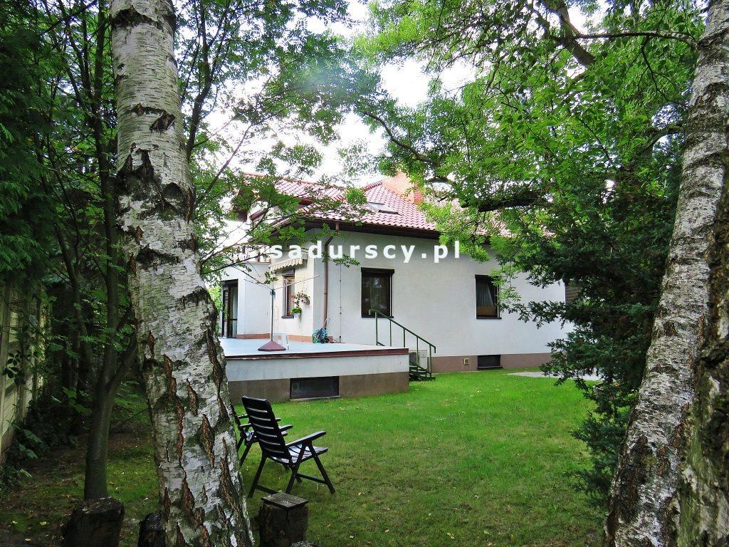 Dom na sprzedaż Kraków, Prądnik Biały, Prądnik Biały, Władysława Łokietka  458m2 Foto 2