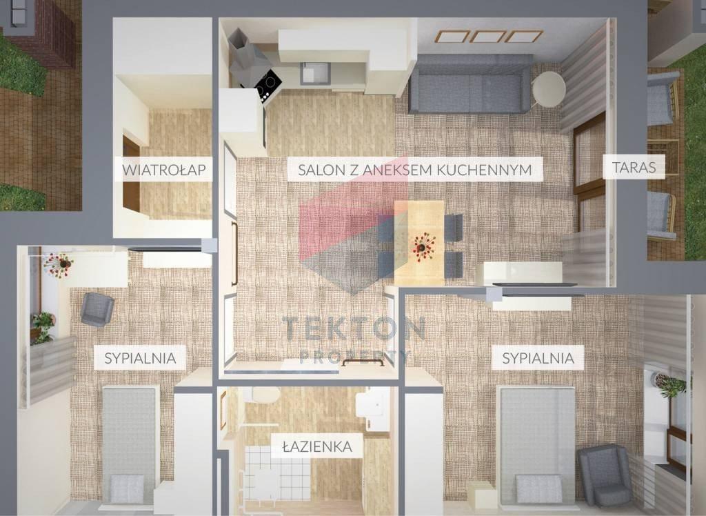 Dom na sprzedaż Warszawa, Wawer  70m2 Foto 7