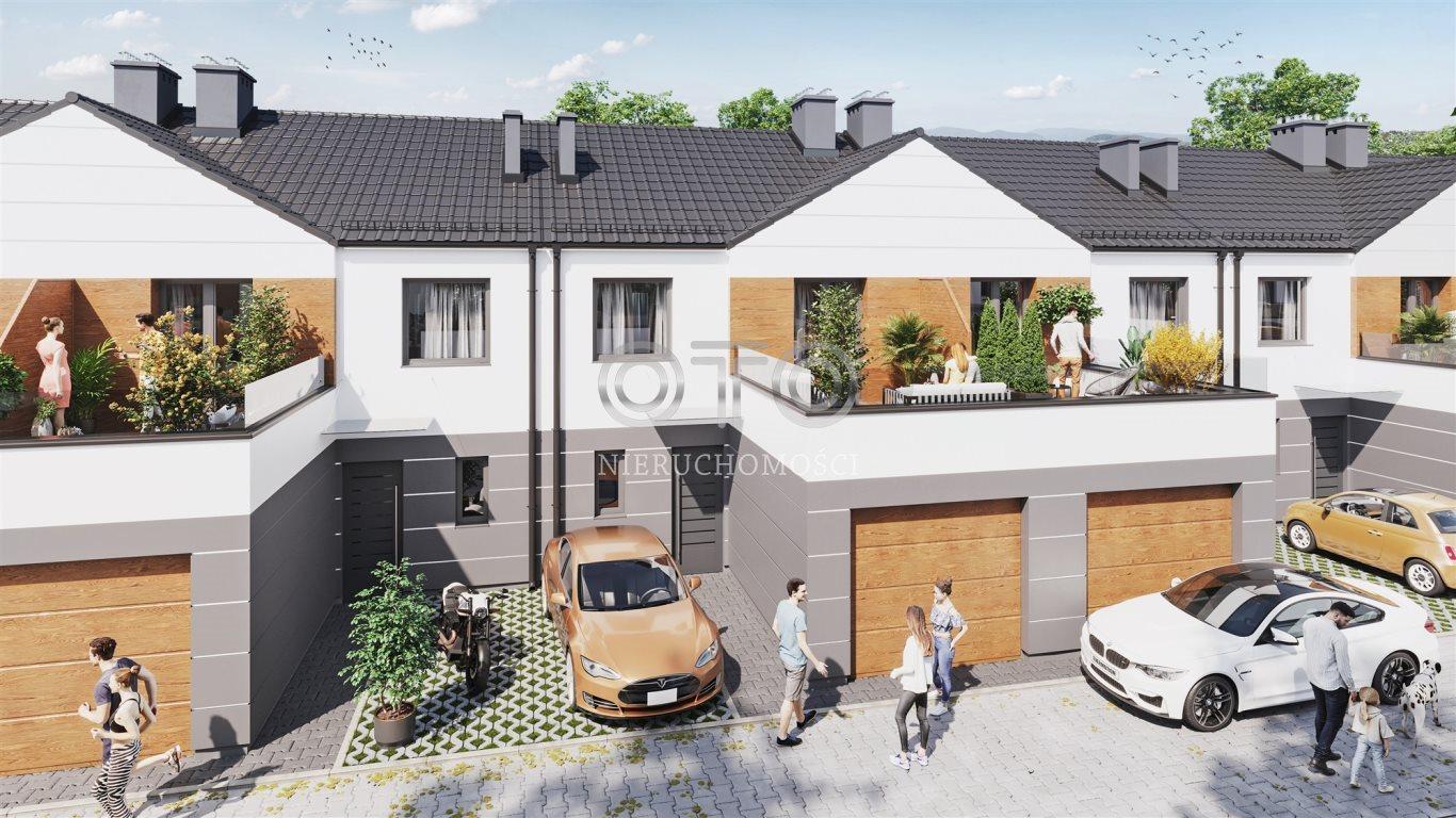 Dom na sprzedaż Wrocław, Fabryczna, Marszowice, Pod lasem  123m2 Foto 9
