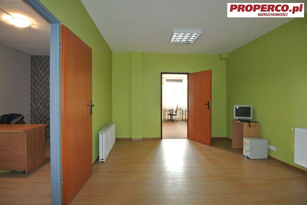 Lokal użytkowy na wynajem Kielce, KSM, Domaszowska  80m2 Foto 6