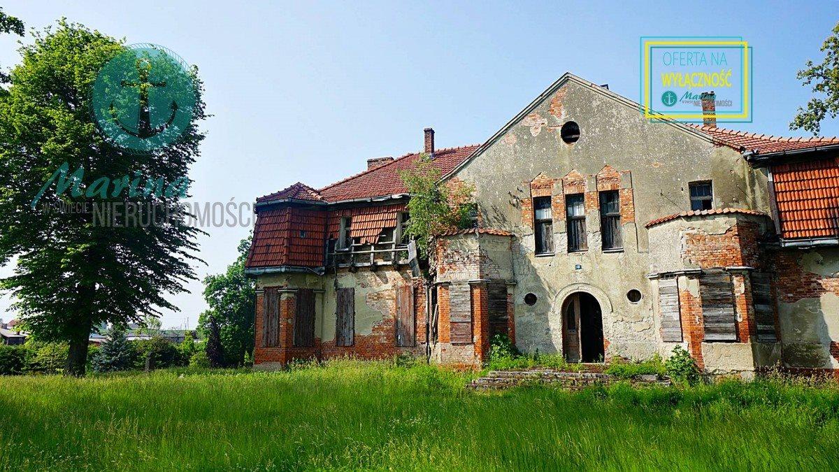 Lokal użytkowy na sprzedaż Pelplin  796m2 Foto 5