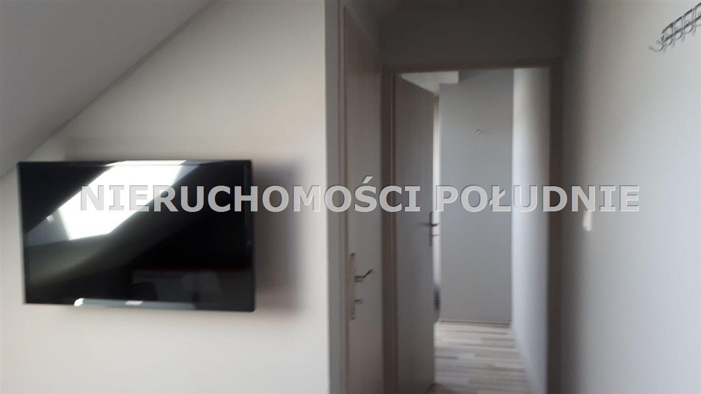 Mieszkanie dwupokojowe na wynajem Ustroń, Hermanice  32m2 Foto 6