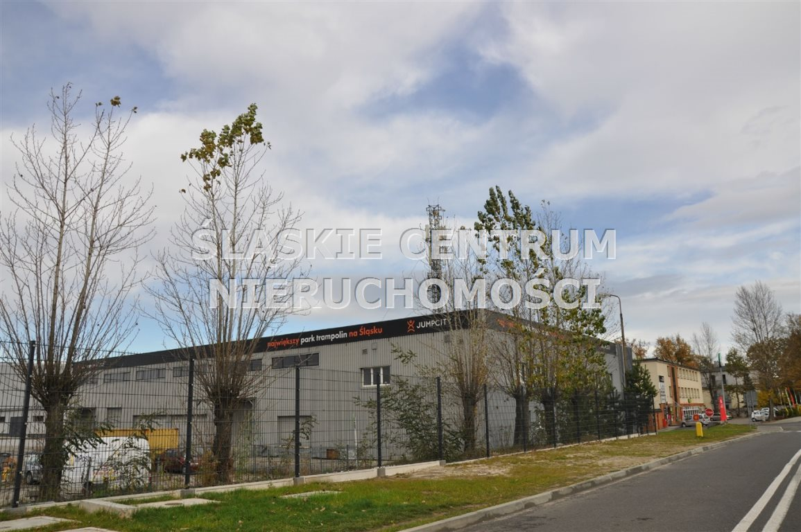 Działka inwestycyjna na sprzedaż Katowice, Brynów, Tadeusza Kościuszki  2115m2 Foto 7