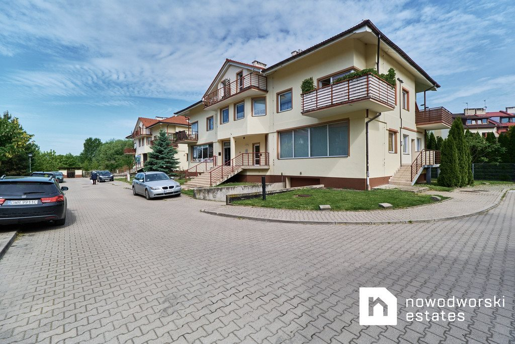 Magazyn na sprzedaż Wrocław, Klecina, Klecina, Goleszan  56m2 Foto 1