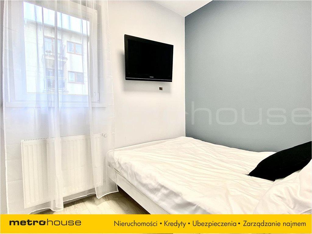 Mieszkanie dwupokojowe na sprzedaż Iława, osiedle Gajerek, Gdańska  37m2 Foto 5