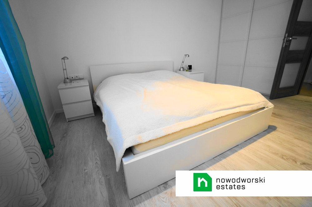Mieszkanie dwupokojowe na wynajem Gliwice, Centrum, Dworcowa  58m2 Foto 6