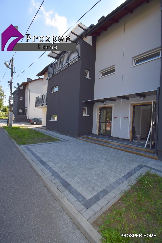 Mieszkanie na sprzedaż Rzeszów, al. Powstańców Warszawy  86m2 Foto 10