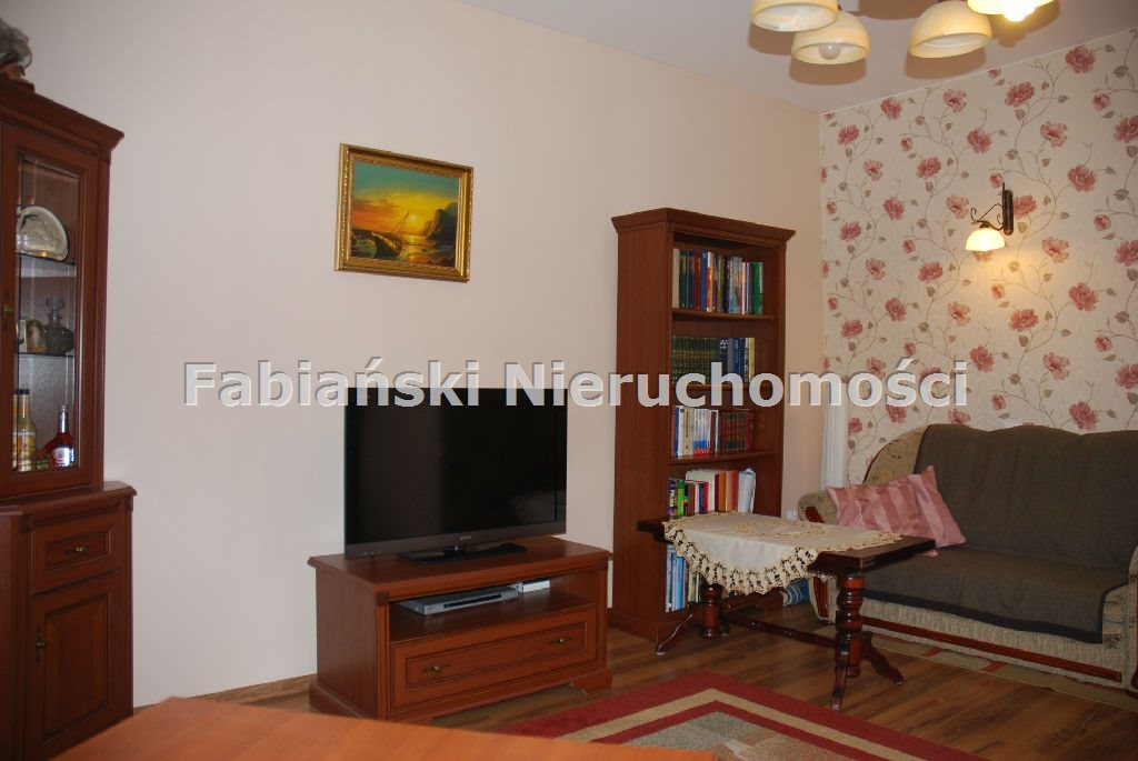 Mieszkanie dwupokojowe na sprzedaż Poznań, Sołacz  68m2 Foto 2