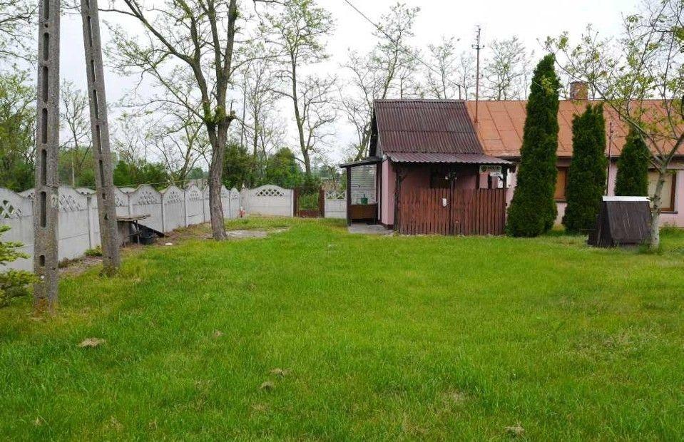 Dom na sprzedaż Imielno  55m2 Foto 2