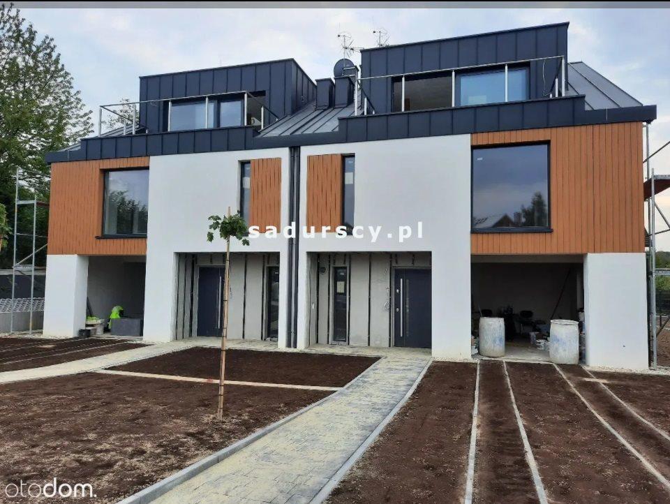 Dom na sprzedaż Kraków, Zwierzyniec, Wola Justowska, Rzepichy  200m2 Foto 4