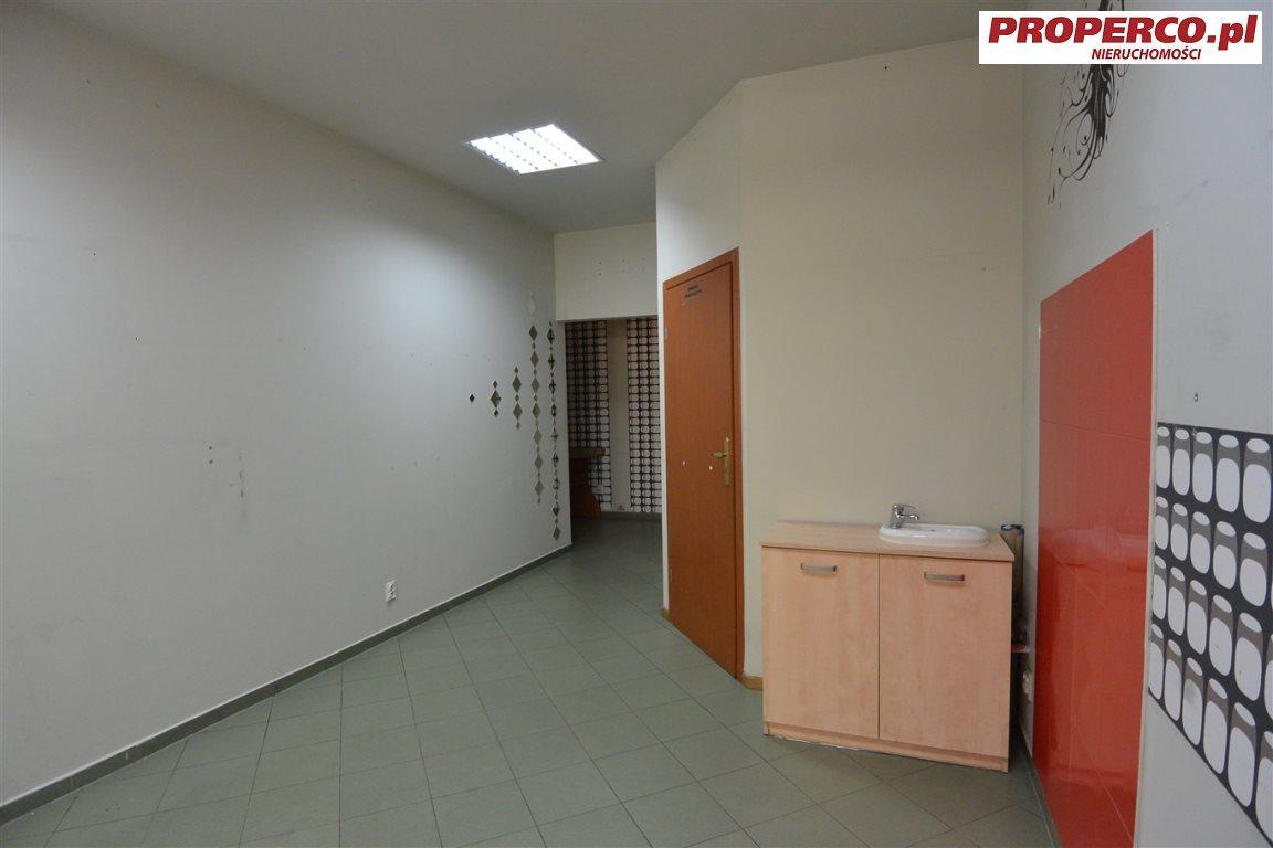 Lokal użytkowy na sprzedaż Kielce, Centrum, Sienkiewicza  102m2 Foto 2
