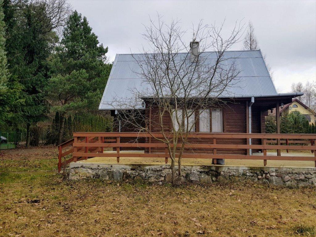 Dom na sprzedaż Popowo-Parcele, Storczykowa  2020m2 Foto 4