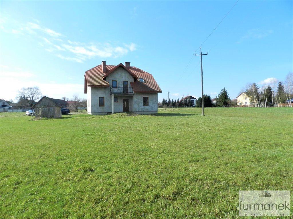 Dom na sprzedaż Biłgoraj, Kolonia Sól  156m2 Foto 4