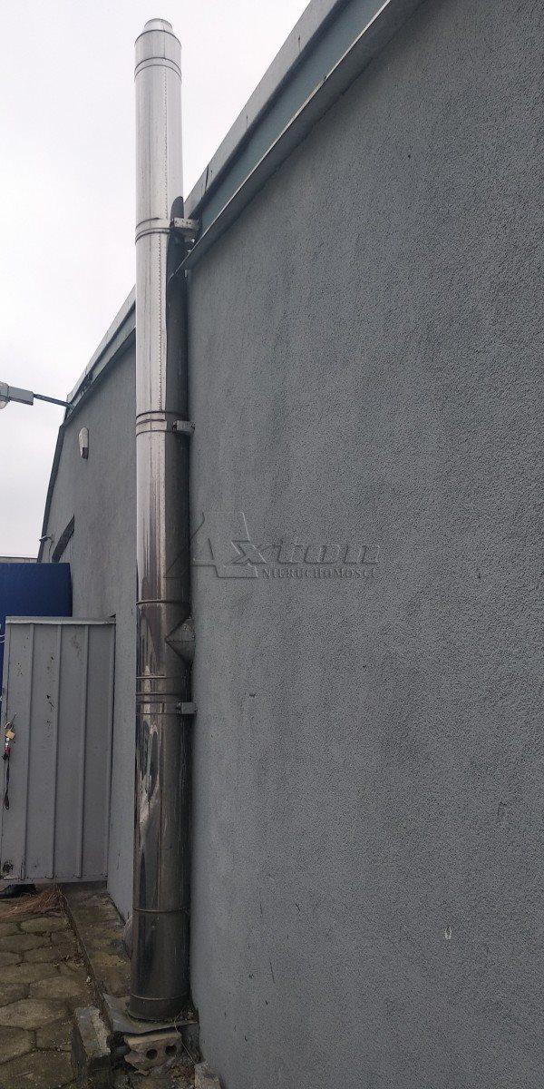 Lokal użytkowy na wynajem Warszawa, Targówek Utrata  860m2 Foto 9