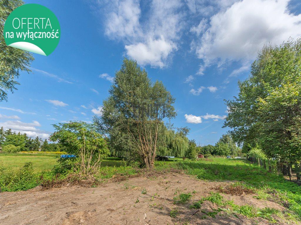 Działka budowlana na sprzedaż Gdańsk  1150m2 Foto 7