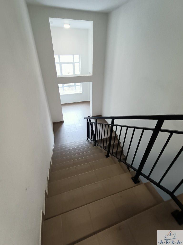 Mieszkanie trzypokojowe na sprzedaż Szczecin, Centrum, al. Papieża Jana Pawła II  69m2 Foto 9