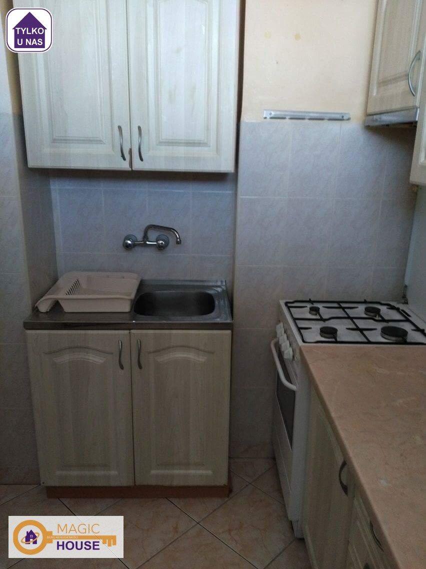 Mieszkanie dwupokojowe na sprzedaż Gdańsk, Przymorze, Piastowska  45m2 Foto 9