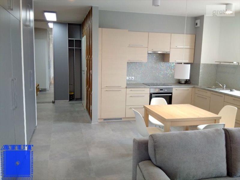 Mieszkanie dwupokojowe na wynajem Gliwice, Kozielska  57m2 Foto 2
