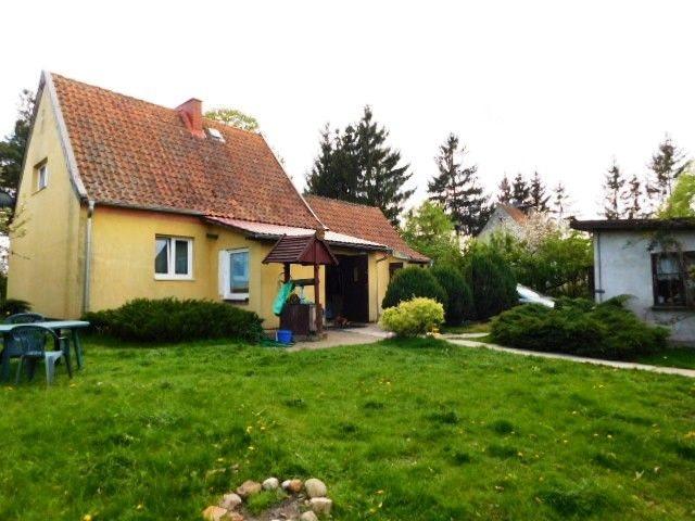 Dom na sprzedaż Siedliska  100m2 Foto 1