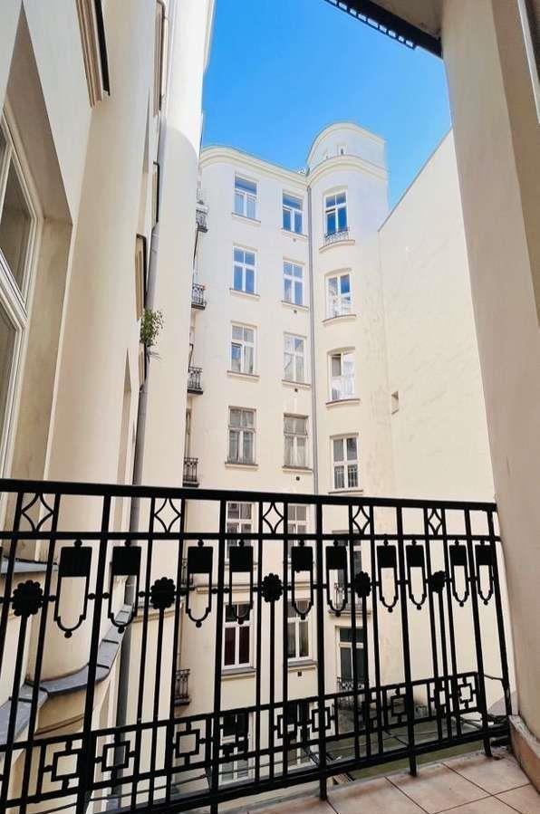 Mieszkanie dwupokojowe na sprzedaż Warszawa, Śródmieście, Aleje Jerozolimskie 49  57m2 Foto 13