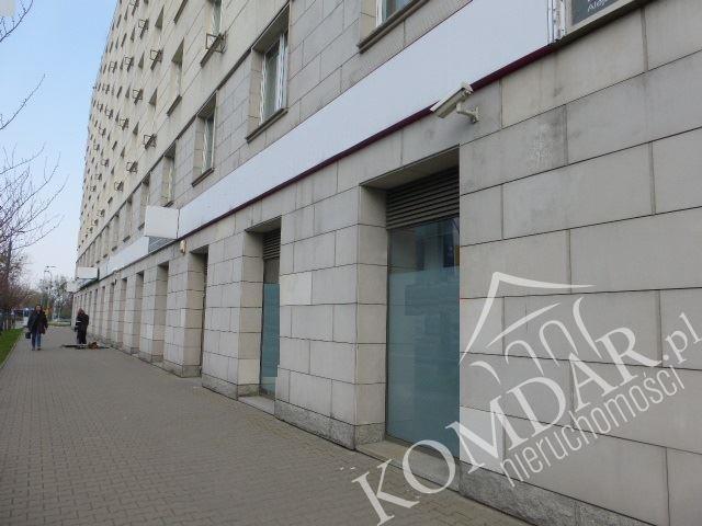 Lokal użytkowy na wynajem Warszawa, Żoliborz, Juliusza Słowackiego  132m2 Foto 1