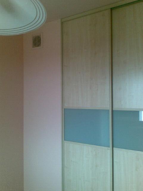 Mieszkanie dwupokojowe na wynajem Poznań, Nowe Miasto, Malta, Katowicka  35m2 Foto 5