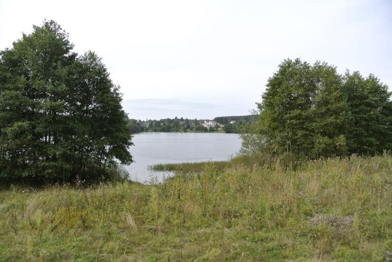 Działka inna na sprzedaż Kamień, Jezioro, Przystanek autobusowy, Gdańska  2086m2 Foto 6