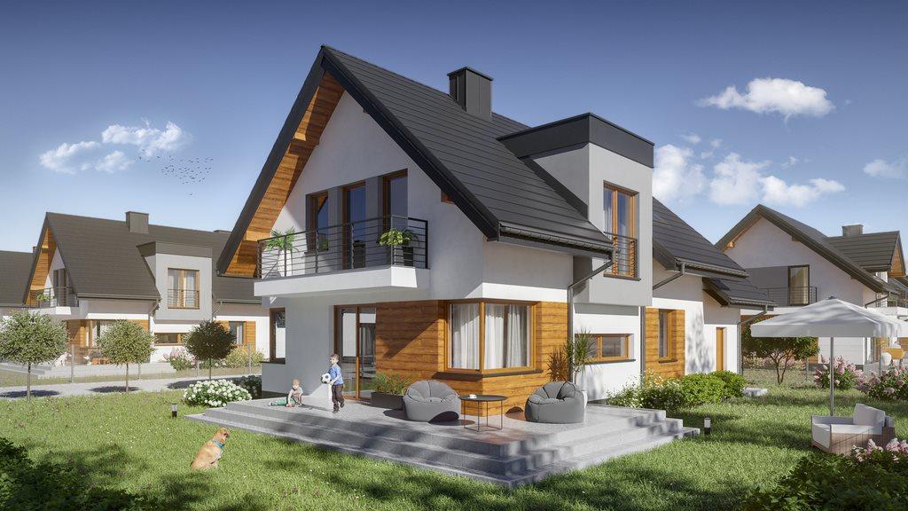 Dom na sprzedaż Krasne  176m2 Foto 1