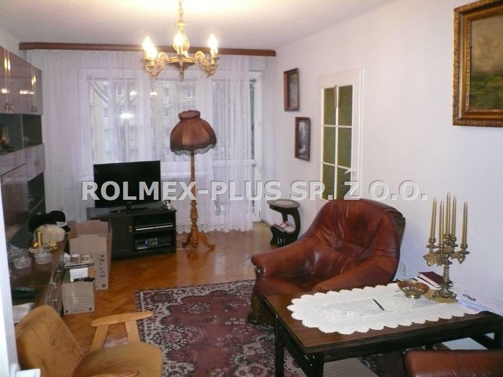Mieszkanie trzypokojowe na sprzedaż Lublin, Śródmieście, Centrum  57m2 Foto 1