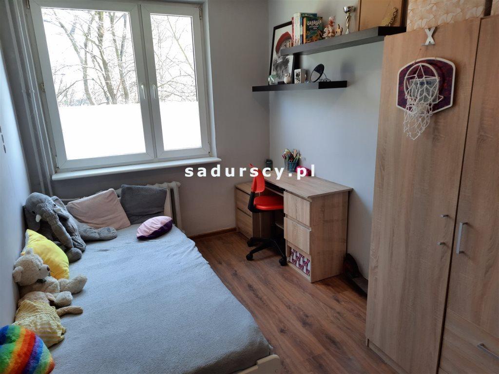 Mieszkanie trzypokojowe na sprzedaż Kraków, Bieńczyce, Bieńczyce, os. Przy Arce  48m2 Foto 9