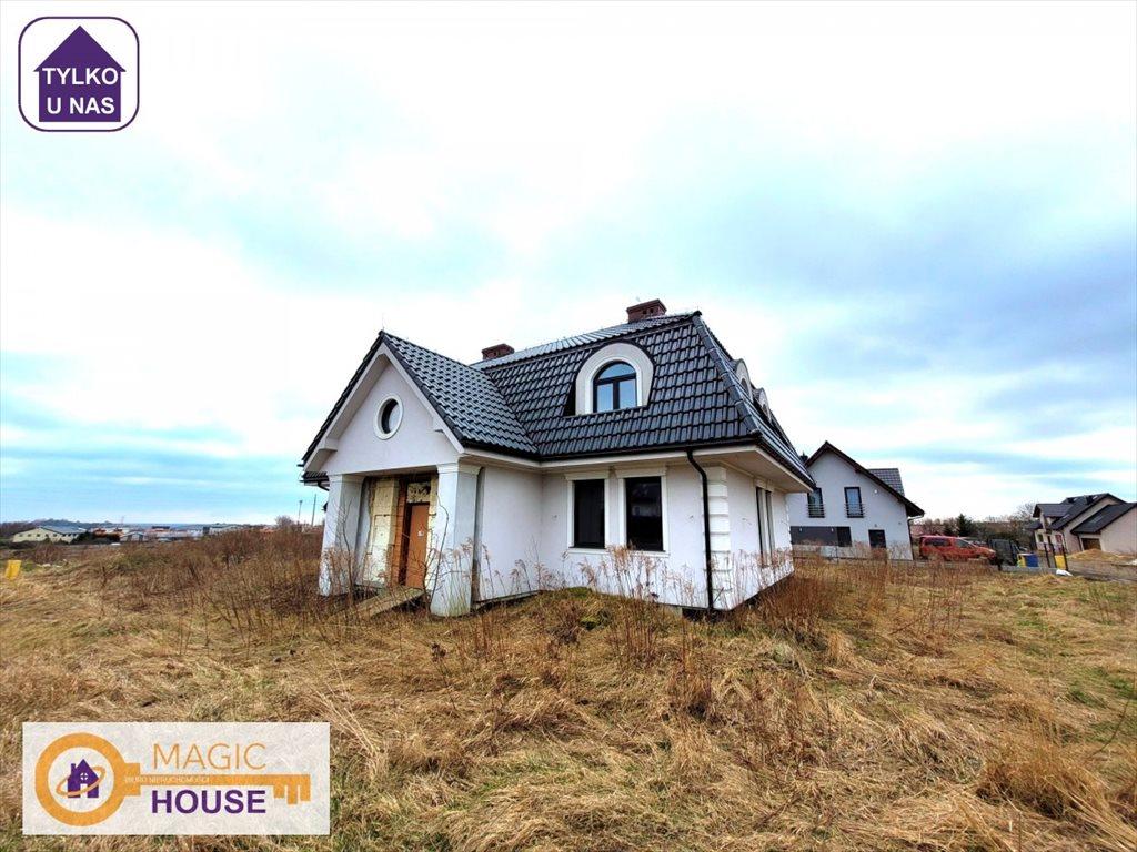 Dom na sprzedaż Gdańsk, Borkowo, Fiołkowa  400m2 Foto 4